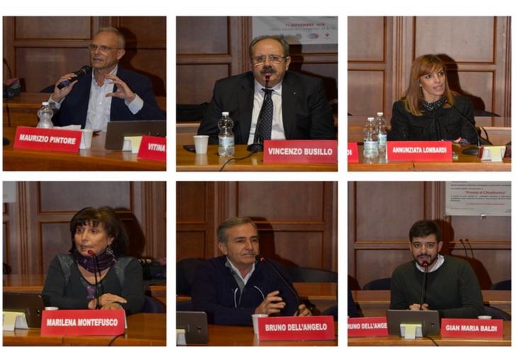 Incontro/dibattito sulla Cannabis ad uso terapeutico - Comune di Bellizzi (SA)